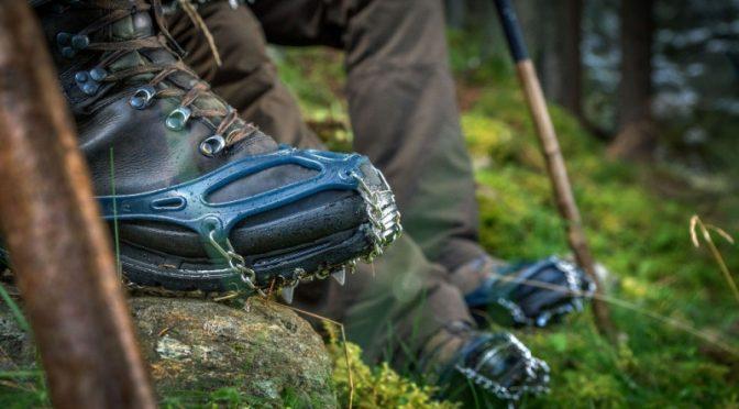 Hólánc túrázóknak: a csúszásgátló